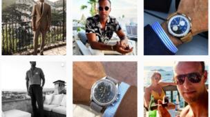 Melhores Perfis de Moda Masculina no Instagram
