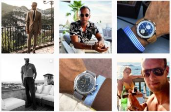 Conheça os Melhores Perfis de Moda Masculina no Instagram
