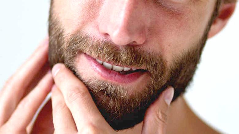 Como fazer a barba crescer com minoxidil