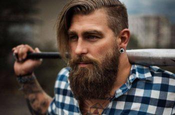 Homem com Barba é mais Atraente? Nova Pesquisa Revela o Resultado